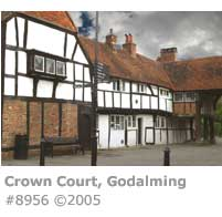CROWN COURT GODALMING