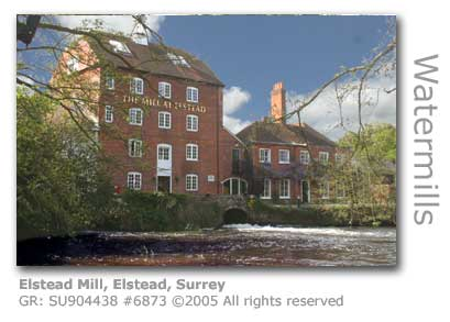 Elstead Mill