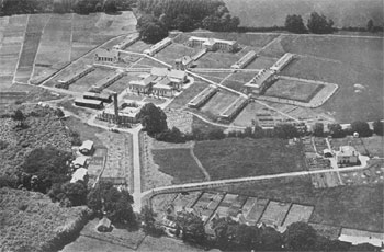 King George V Sanitorium