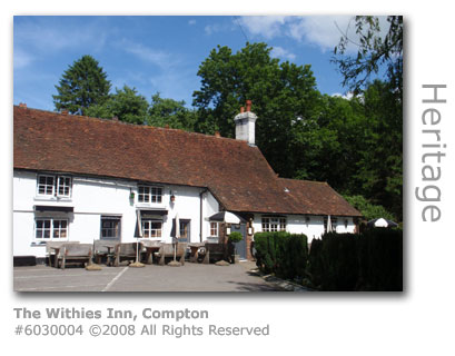The Withies Inn, Compton