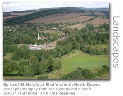 Shalford by Paul Farmer