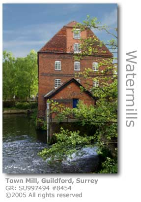 TOWN MILL GUILDFORD